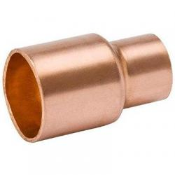 COUPLING 4X3 COPPER WRC