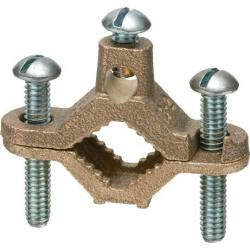 GROUND CLAMP 1-1/4-2