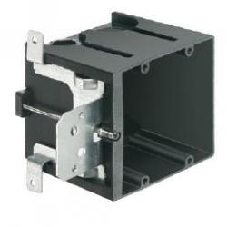 FA102 2 GANG ADJ WALL BOX