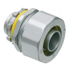 LT38 CONNECTOR 3/8 LIQUID TITE