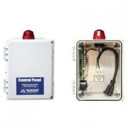 TANK ALARM JUNCTION BOX ALDERON