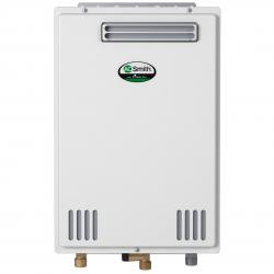 TANKLESS WATER HTR NAT GAS 140 MBH