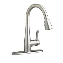 4433.300.075 QUINCE PULL-DOWN KIT FAUCET STAINLESS