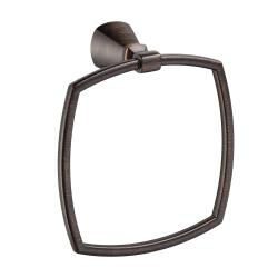 7018190.278 EDGEMERE TOWEL RING LEGACY BRONZE