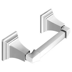 7455230.002 TOWN SQUARE S PAPER HOLDER POLISHED CHROME