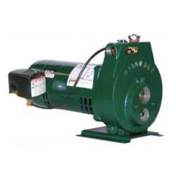 JET PUMP 1 HP CONVERTIBLE  AY MC DON