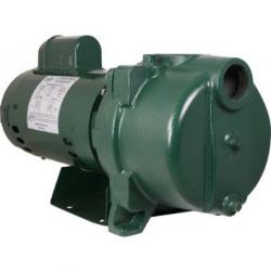 89150 1.5HP IRRIGATION PUMP SELF PRIMING