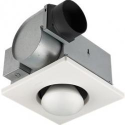 162  HEAT LAMP/FAN