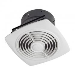 """505 180 CFM, 8"""" Fan, 5.5 Sones, 11-1/2"""" square plastic grille"""