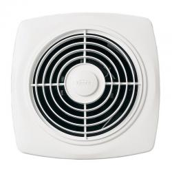 "508 10"" 270 CFM Through Wall Ventilation Fan"