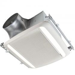 XB80L1 Ultragreen 80CFM Single Speed Fan/LED