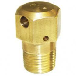 1/2 NPT BRASS AUTOMATIC VENT LIMITER