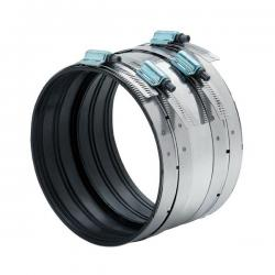 """4"""" CLAMP-ALL COUPLINGS"""