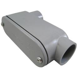 ACCESS LB 1-1/4 PVC ELECTRICAL