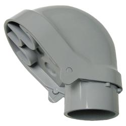 MAST HEAD 1-1/4 PVC ELECTRICAL