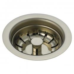 72010-PN POLISHED NICKEL STRAINER ASSEMBLY