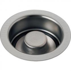 72030-SS STAINLESS DISP FLANGE