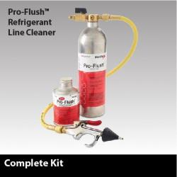 PF-KIT PRO FLUSH KIT WITH HOSE