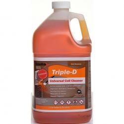 TRIPLE-D UNIVERSAL COIL CLEANER