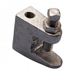 BEAM CLAMP 3/8IN REVERSIBLE PLAIN