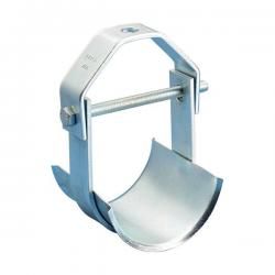"403 3-1/2"" GALV INSULATION PROTECTION SHIELD"
