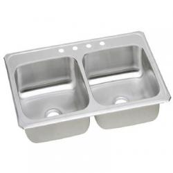 CR-3322-4 HOLE SINK ELKAY