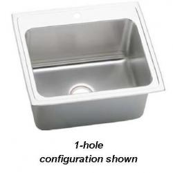 DLR-2522-10 3-HOLE ELKAY SINK