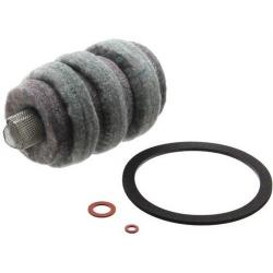 OIL FILTER REPLACEMENT F/1A-25A
