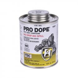 PIPE DOPE 1 PT PRO DOPE