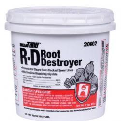 ROOT KILLER 2 LB R-D