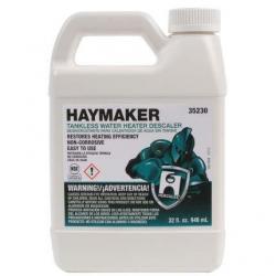HE35230 - HAYMAKER DESCALER FOR TANKLESS HTS
