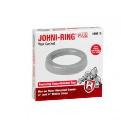 WAX RING JOHNI RING