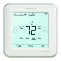 HWTH6220WF2006 - LYRIC T6 PRO WI-FI PROGRAMMABLE THERMOSTAT