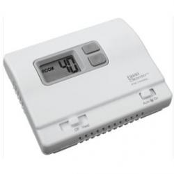 FS1500L GARAGE THERMOSTAT, SINGLE STAGE, 35 TO 75 DEGREE TEMP RANGE.