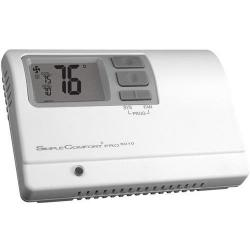 THERMOSTAT 1H 1C PROGRAMMABLE