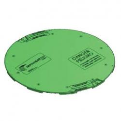 IMLID-2400 GREEN (NEW) STYLE LID