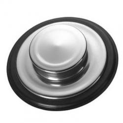 STP-SS DISPOSAL STOPPER STAINLESS STEEL