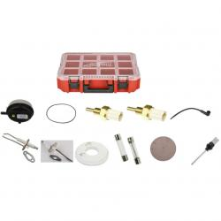 K2SERVICEKIT - K2SERVICEKIT Common service and annual maintenance parts (K2 and K2WT only)