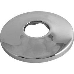 FLANGE 1/2 IPS CHROME SURE GRIP
