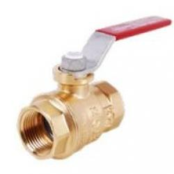 "101-300NL BALL VALVE 1/8"" THREADED NO LEAD"
