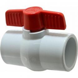 "201-407 1-1/2"" PVC BALL VALVE"