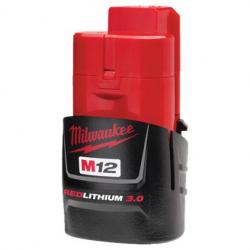 48-11-2430 M12 REDLITHIUM 3.0 COMPACT BATTERY PACK