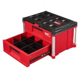 48-22-8442 PACKOUT 2-DRAWER TOOL BOX
