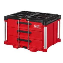 48-22-8443 PACKOUT 3-DRAWER TOOL BOX
