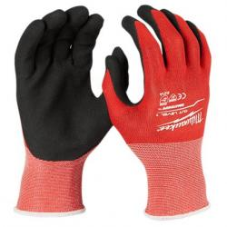 48-22-8902 CUT LEVEL 1 NITRILE GLOVES - L