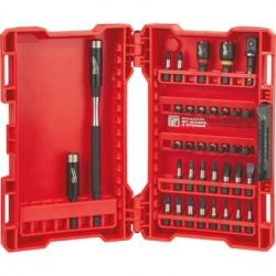 48-32-4005 SHOCKWAVE DRIVER BIT SET 36PC
