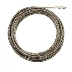 """48-53-2671 1/4"""" X 35' DRAIN CABLE"""
