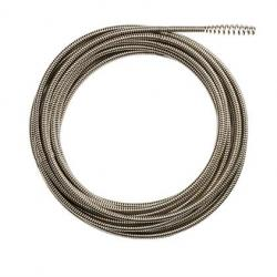 "48-53-2673 CABLE MILW. 5/16"" X 35'"