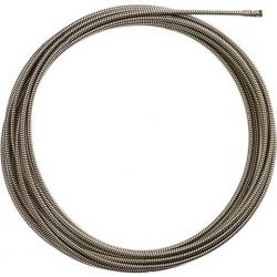 "48-53-2773 3/8"" X 50' INNER CORE CABLE W/RUST GUARD PLATING"