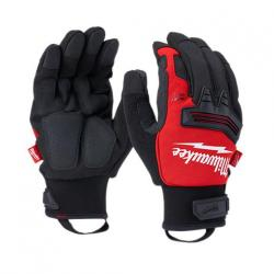 48-73-0042 WINTER DEMO GLOVES - LARGE